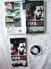 34155 FIFA 07 - Sony PSP Game (2006) ULES 00440