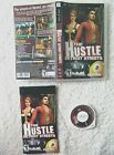 34157 The Hustle Detroit Streets [R1 USA IMPORT] - Sony PSP Game (2005) ULUS 100