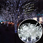 30M 300 LED Christmas Wedding Xmas Party Decor Outdoor Indoor String Lights Lamp