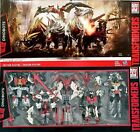 100% Hasbro Transformers Platinum Ed Dinobots G1 Head Grimlock Slug Slog Set 5 - Time Remaining: 3 days 22 hours 2 minutes 26 seconds