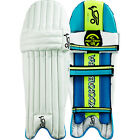 Kookaburra Verve 300 Mens Kids Cricket Batting Pads Leg Guards