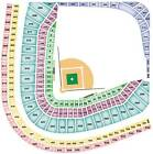 2 of 4 Chicago Cubs World Series Game 5 (HOME GAME 3) Tickets - ROW 1 - 10 30