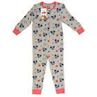 Minnie Mouse Onesie Grey Various Sizes Box4123 D