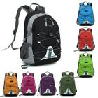 Hot Children Boys Girls Waterproof Kid Mini Sports Backpack School Bag Colors