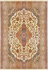 BRAND NEW ART SILK PERSIAN THIN TRADITIONAL FLOOR RUG MAT 68CM RUG RUNNER