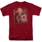 Star Trek TV Series Deep Space Nine Quark Ladies Man Adult T-Shirt Tee on eBay