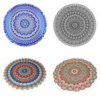 Mandala Beach Round Tapestry Indian Towel Hippie Wall Hanging Yoga Throw Mat