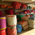 Net Sacks Vegetables Logs Kindling Wood Log Mesh Bags Carrots Onions Potato Wash