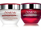 Avon Anew Reversalist Complete Renewal 40+ Day/Night/Eye CREAMS Anti Wrinkle