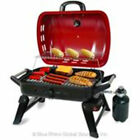 Portable Gas Grill Tailgate Propane Outdoor Cooking BBQ Barbecue Camping NEW