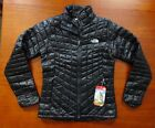 North Face Women's Thermoball Full Zip Jacket NWT New 2016 Winter Line!