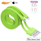 2xoem Original Genuine Apple Iphone 5 6 7 Lightning Data Sync Charger Cable