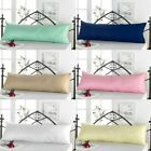 Bolster Maternity Pregnancy Luxury Body Pillow In 7 Colours Full Body Support