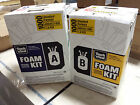 Touch 'n Seal 1000 Spray Foam Insulation Kits - YOU CHOOSE QUANTITY!!!