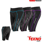 LADIES PADDED CYCLING SHORTS / LADIES CYCLE SHORT / LADIES COOLMAX CYCLE SHORT