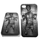 Han Solo in Carbonite iPhone 4/5/6/7 case, Star Wars, Return of the Jedi ESB