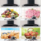 DIY Removable Oil-proof Kitchen Keep Clean Wall Stickers Mural Art Viny Decor