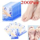 100 Pairs Remove Dead Skin Butterfly Baby Foot Peeling Renew Mask Cuticle Heel