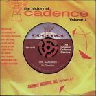 History of Cadence Records, Vol. 1 by Various Artists (CD, Mar-1996, Varèse Vint