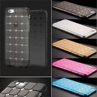 Kyпить Shockproof Cube Protective Silicone Gel TPU Case Cover for Samsung Galaxy Phones на еВаy.соm