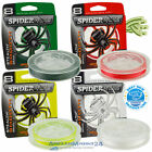 (0,08€/m) Spiderwire Stealth Smooth 8 ab 100m Moss Green,Yellow,Red,Translucent