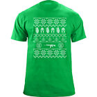 3 Percenter Ugly Chirstmas Sweater T-Shirt