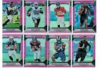 2016 Panini Prizm Football Exclusive Pink Refractor PIck Your Player