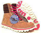 Timberland Women's Ortholite Conant RT Fold Down 6 inch Lightweight Boots A12E6