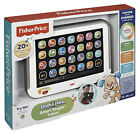 Fisher Price Learning Educational Music Developmental Baby Toys Tablet Toddler