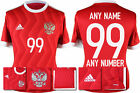 *2017 - ADIDAS; RUSSIA CONFEDERATIONS CUP HOME SHIRT SS / ANY NAME/NUMBER =SIZE*