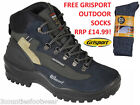 GRISPORT WOLF - LIGHTWEIGHT WATERPROOF WALKING BOOTS
