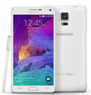 Samsung Galaxy Note 4 IV SM-N910V Verizon + GSM Factory Unlocked фото