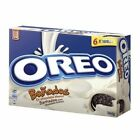 Oreo Cookies COVERED with BLACK or WHITE chocolate original Oreos FREE SHIPPING