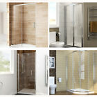 Shower Door Bi-fold/Pivot/Sliding/Quadrant Shower Enclosure Walk In Cubicle