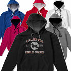 King Charles Spaniel Dog Breed Hoody Hoodie Unisex Slogan Pet Clothes T shirt