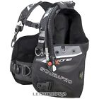 SCUBAPRO X-One BCD, Black/Gray