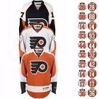 2016 17 Philadelphia Flyers REEBOK NHL Premier Player Jersey Collection Mens