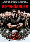 The Expendables (DVD, 2010) - watched once