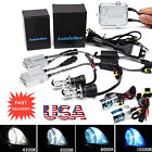55W HID Xenon Ballasts Conversion Kit Bulbs For 9005 9006 H3 H4 H7 H8 H9 H11 H1 $26.9 USD on eBay