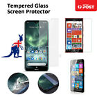Nokia Lumia 640 650 950 XL Tempered Glass Screen Protector Film Guard Hard Glass