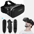 REALIDAD VIRTUAL Gafas 3D VR BOX SHINECON Para Smartphone 3,5