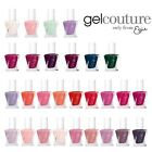 Essie Gel Couture - 2017 Collection Colors - 13.5ml / 0.46oz Each - Choose Any
