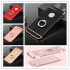 Soft Cover Case Mobile Ring Holder Phone Accessories For Iphone 6 6S 7 7Plus TPU
