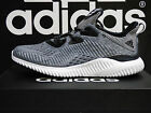 NEW AUTHENTIC ADIDAS Alphabounce EM Men's Running Shoes - Grey/Black;  BB9043
