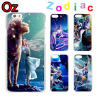 Zodiac Cover for OPPO R9s, Quality Constellation Case WeirdLand
