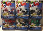 Marvel SUPER HERO MICRO MASHERS Action Figure Wave 3 NEW in Package 2016 Hasbro