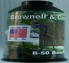 BROWNELL B-50 1/4 LB BOW STRING MATERIAL
