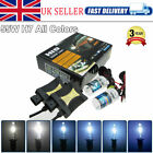 Canbus 55W H7 HID Xenon Conversion Kit 6000K 8000K 10K Car Headlights Ballasts