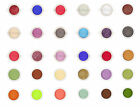 iKoi 5g Coloured Colour Acrylic Powder Red Blue Pink Glitter Black Green Shimmer