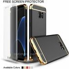 For Samsung Galaxy S7 Edge Luxury New Ultra thin Back Case Full Protector Skin